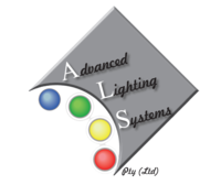 Advanced Lighting Logo