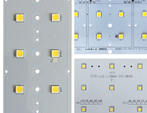 LED PCB boards